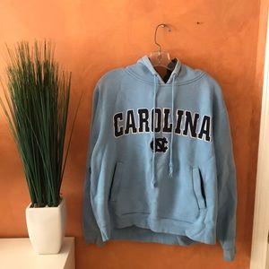 CHAMPS   north carolina sweatshirt